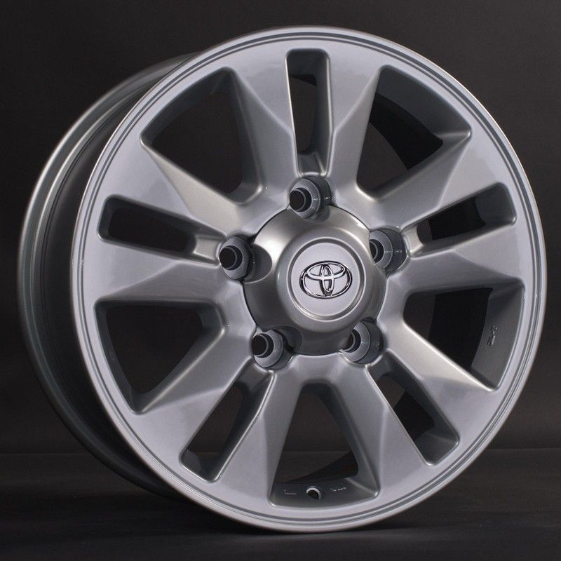 Диск Replica TO18 R17 5*150 +60/110.5 S