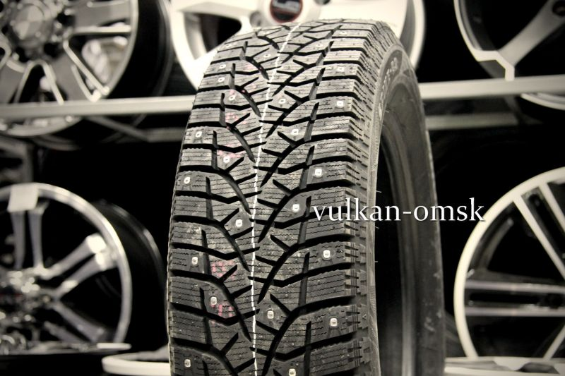 Bridgestone Blizzak Spike-02 185/65 R15 88T шип Япония