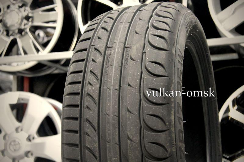 Tigar Ultra High Performance 235/55 R17 103W