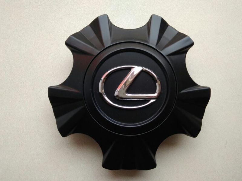 Колпак Lexus 5 отв 6707 черный матовый