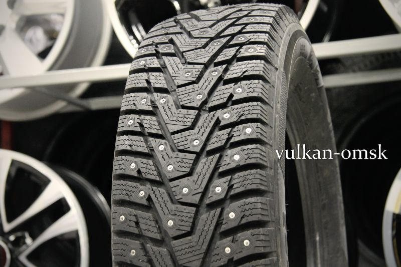 Hankook Winter i*Pike RS2 W429 225/60 R17 103T шип