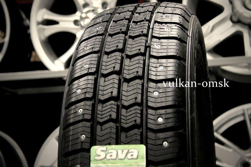 Sava Trenta M+S 205/65 R16C 107/105T шип