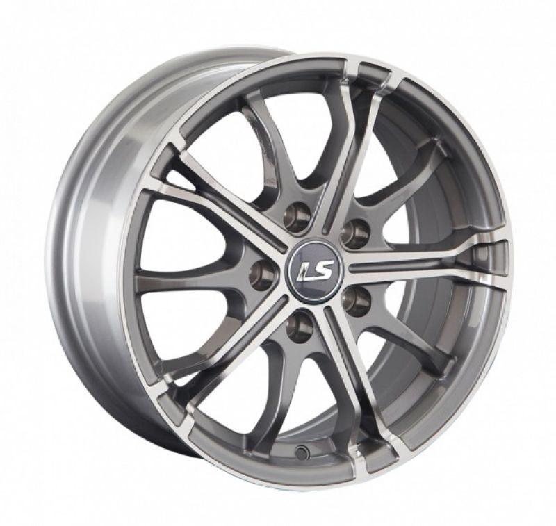 Диск LS Wheels R15 5*112 +45/57,1 LS914 GMF