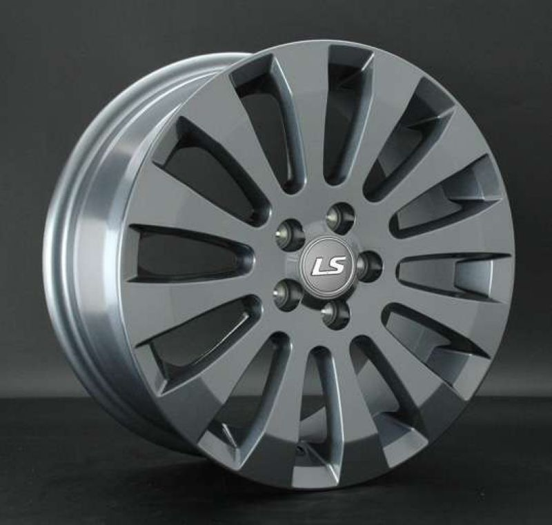 Диск LS Wheels R16 4*98 +32/58.6 6.5J LS L1 GM