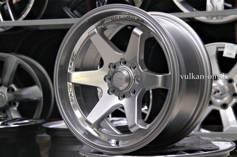Диск Sakura Wheels R15 4*98/100 +30/73.1 7.0J LK19 3915