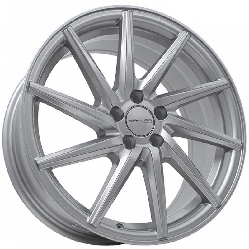 Диск Sakura Wheels R17 5*114.3 +35/73.1 7.5J LK 9650U