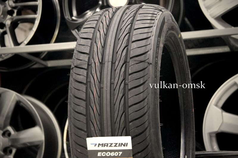 Mazzini ECO607 235/55 R17 103W XL