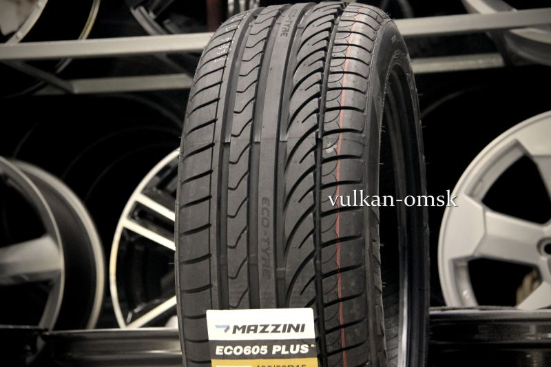 Mazzini ECO605 Plus 225/45 R18 95W XL