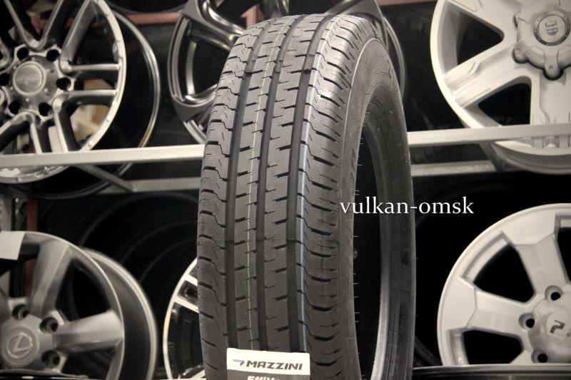 Mazzini EffiVan 185/80 R14C 102/100Q