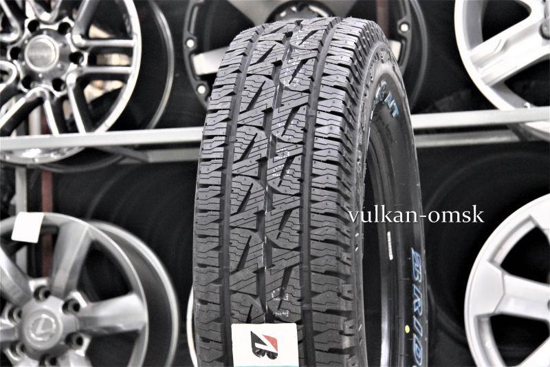 Bridgestone 235/70 R16 106T Dueler A/T 001