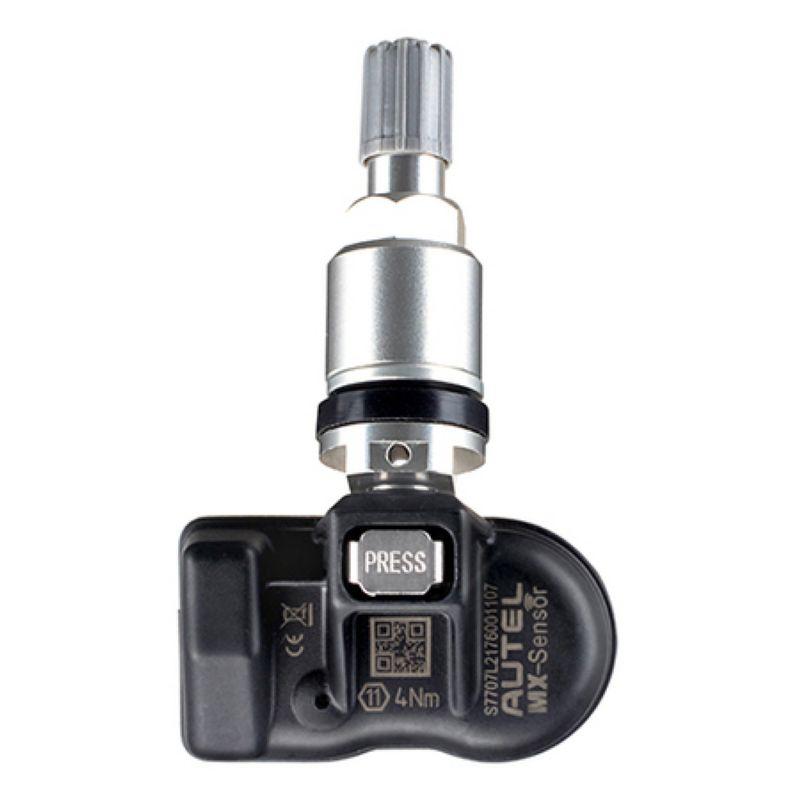 Датчик давления в шинах CRETA 16-/SANTA FE 18-/TUCSON 15- Autel Активируются автоматически