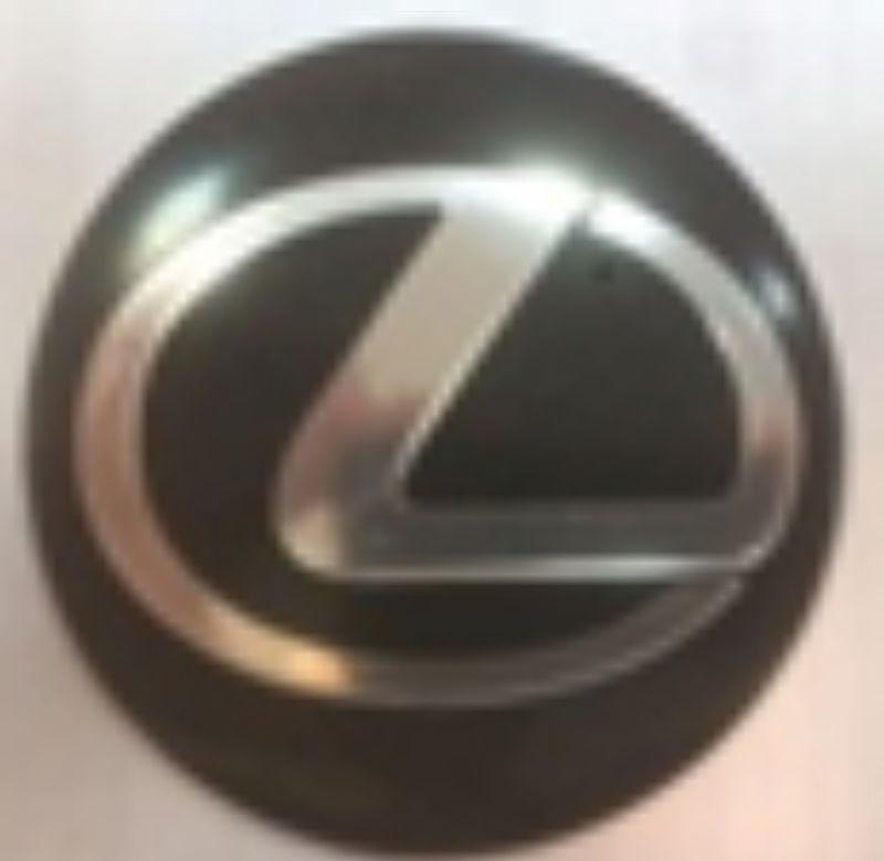 Стикер LEXUS 60 мм выпуклый