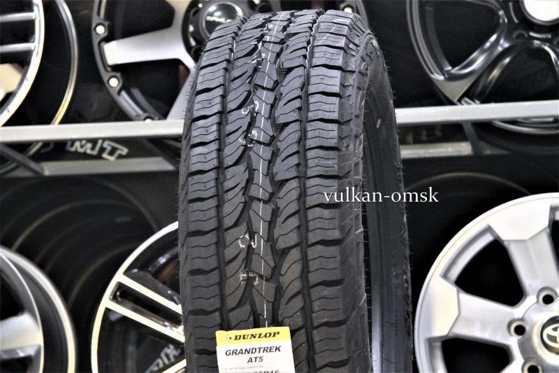Dunlop Grandtrek AT5 225/70 R16 103T
