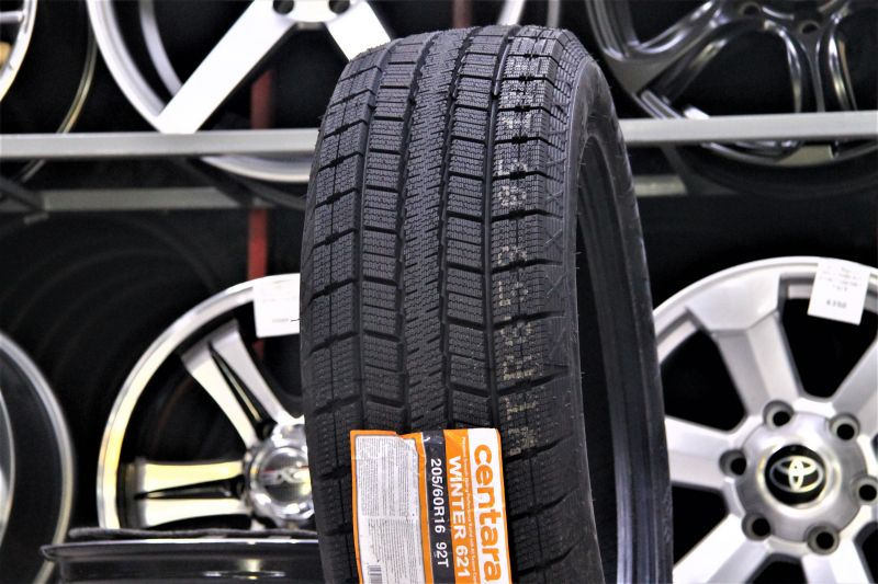 Centara Winter RX621 205/60 R16 92T