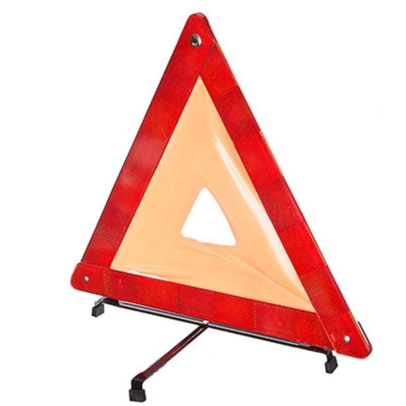 Знак аварийной остановки цветной пластик бокс
