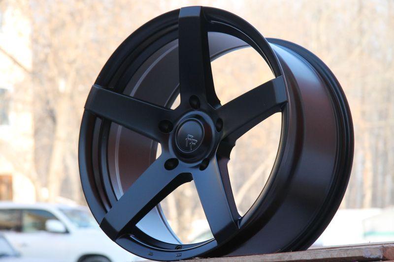 Диск Sakura Wheels R20 5*150 +40/110.1 9.5 B/M7 YA9537