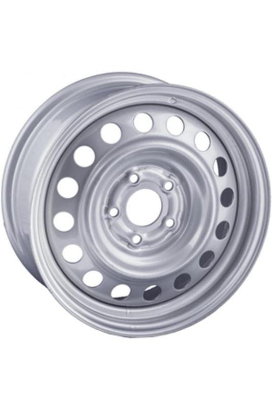 Диск Штамп. R14 5*100 +35/57.1 5.0 серебро SDT U5010