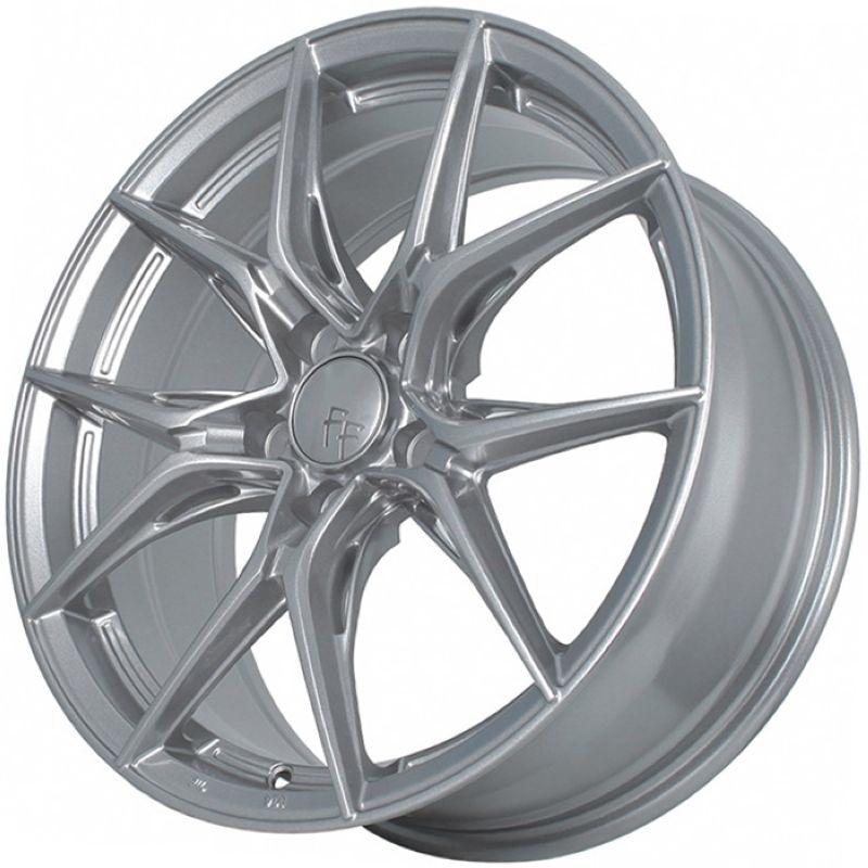 Диск Sakura Wheels R17 5*108 +42/73.1 7.5 LK 3816