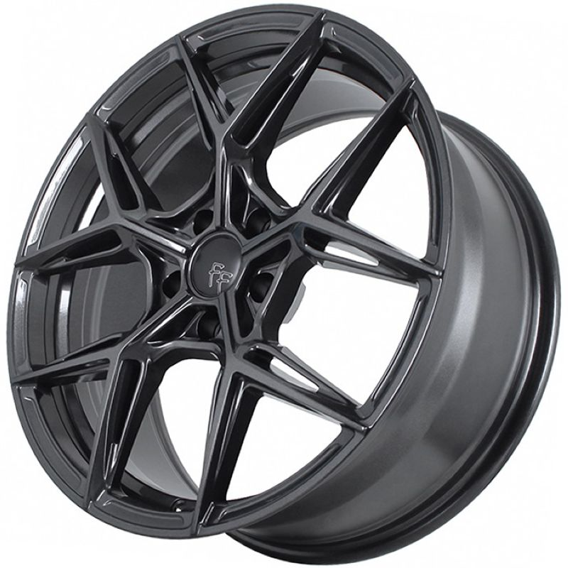 Диск Sakura Wheels R19 5*114.3 +45/73.1 8.5 BF 3823