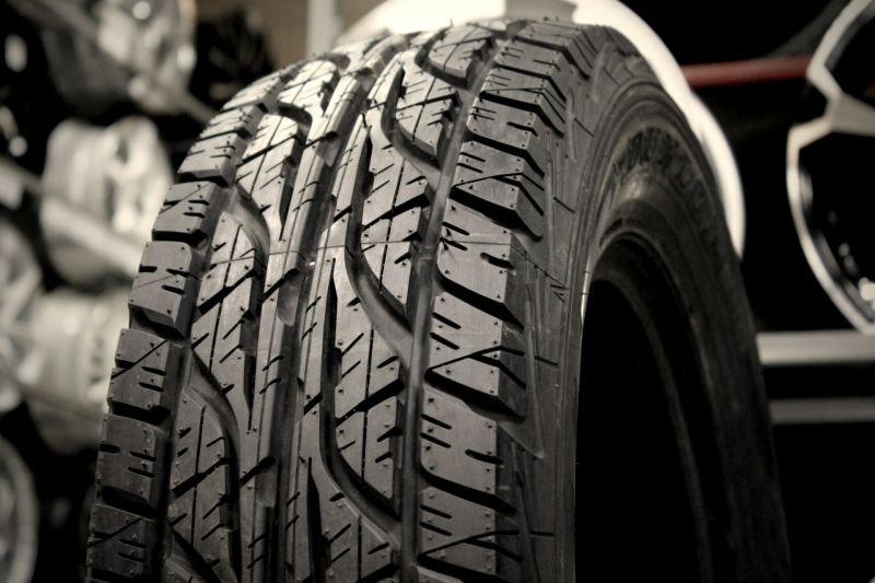 Dunlop Grandtrek AT3 285/75 R16 122/119Q