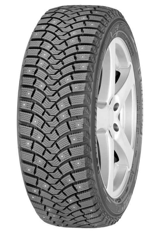 Michelin X-ice North 2 205/65 R16 99T XL ( шип)