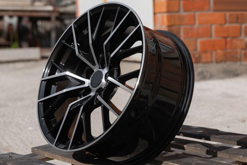 Диск Replica Lexus/Toyota R18 5*114.3 +30/73.1 8.0 BMF