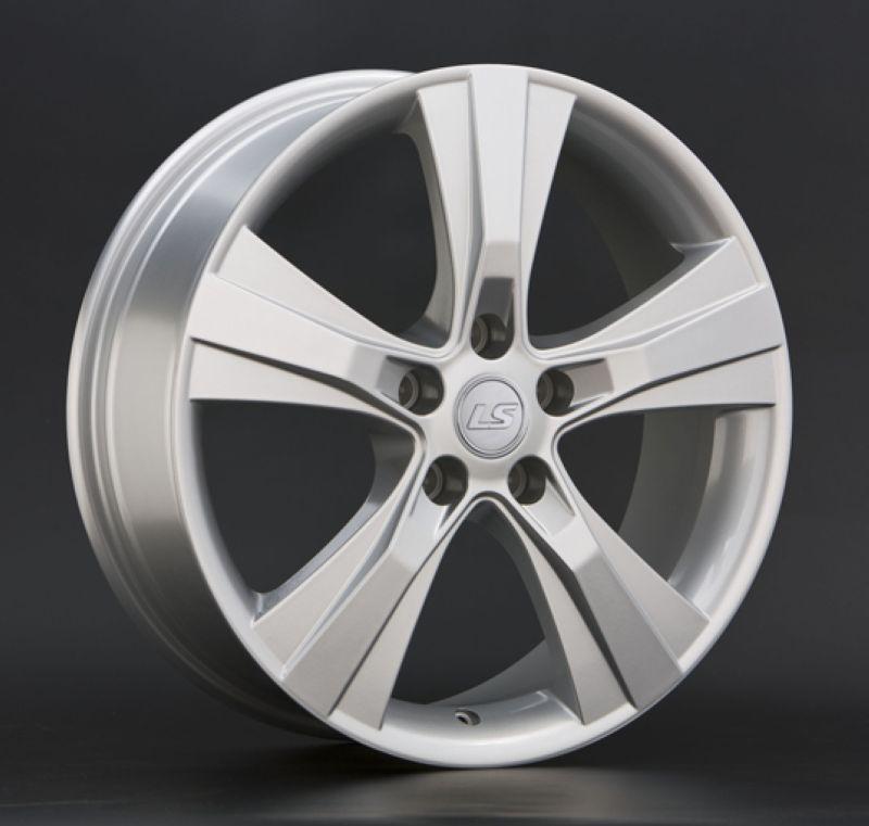 Диск LS Wheels R17 5*108 +45/73.1 7.0 LS1057 S