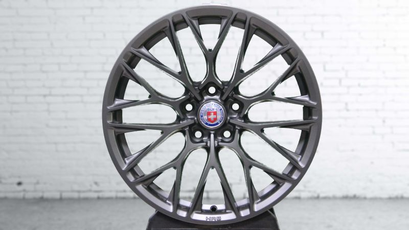 Диск Style HRE 088 R18 5*114.3 +40/73.1 8.0 GM