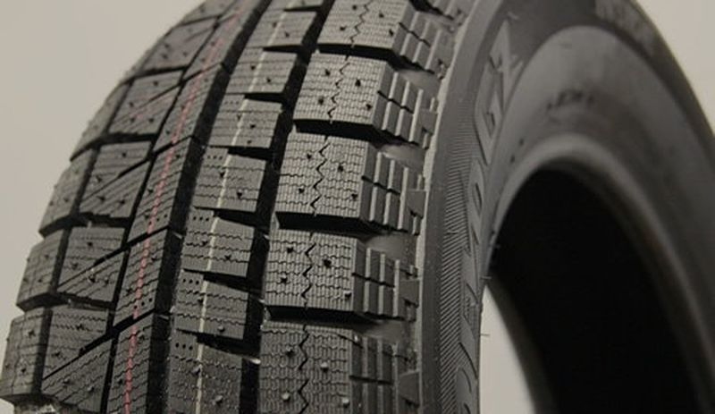 Bridgestone Blizzak Revo-GZ 175/70 R13 82S