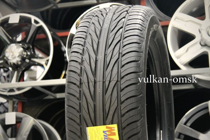 Maxxis MA-Z4S 205/40 R16 83W XL Victra
