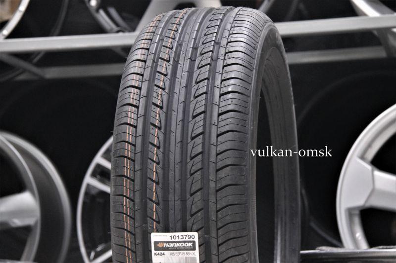 Hankook Optimo ME02 185/65 R14 86H K424