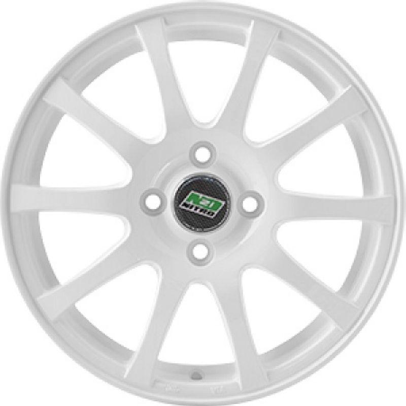 Диск Nitro Y-355 R15 5*114.3 +40/73.1 6.5 FROST2