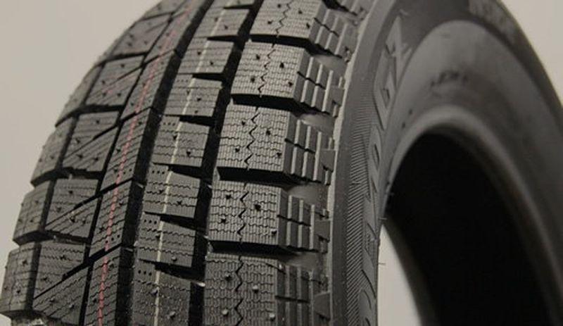 Bridgestone Blizzak Revo-GZ 205/65 R16 95S