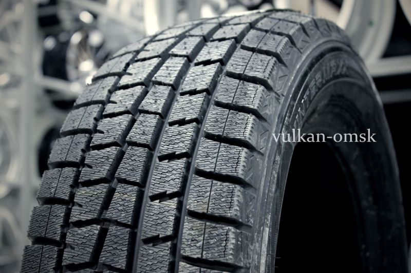 Dunlop Winter Maxx WM01 205/60 R16 96T