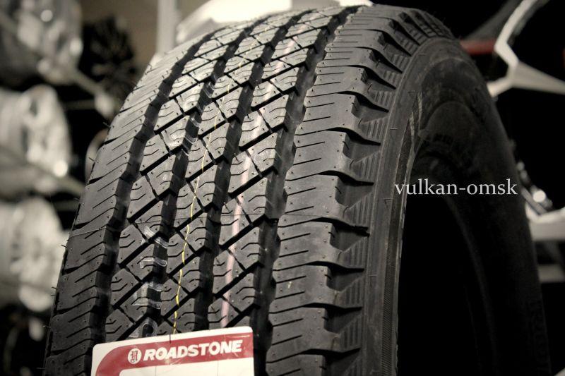 Roadstone Roadian H/T SUV 265/70 R15 112S
