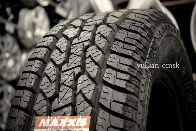 Maxxis AT771 225/75 R16 108S