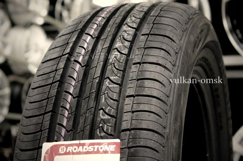 Roadstone Classe Premiere 672 205/65 R15 94H