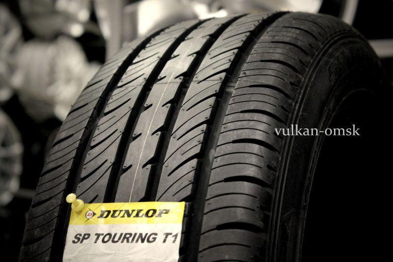 Dunlop SP Touring T1 205/55 R16 91H