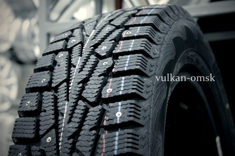 Cordiant Snow Cross 195/55 R16 91T шип