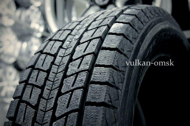 Dunlop Winter Maxx SJ8 225/65 R18 103R