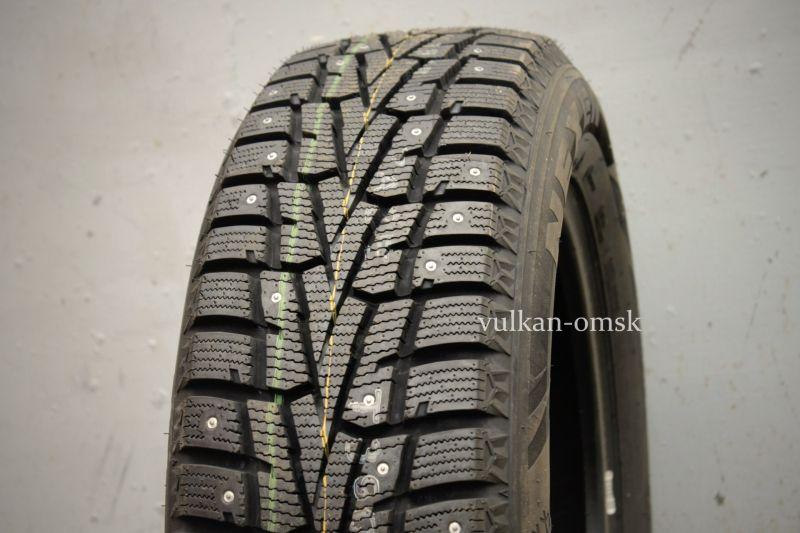 Nexen 265/60 R18 114T Win-Spike SUV шип