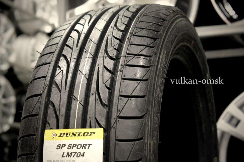 Dunlop Sport LM704 215/55 R17 94V