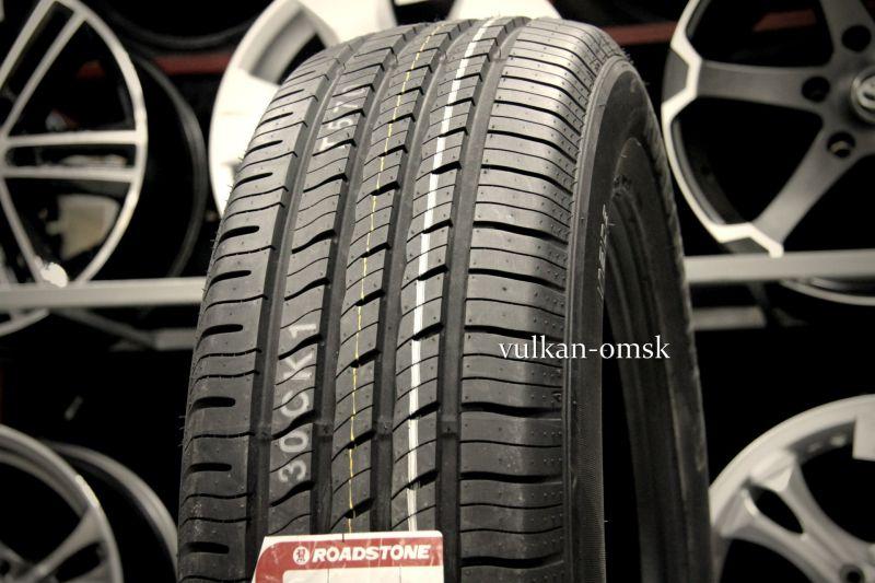 Roadstone NFera RU5 225/55 R18 98V