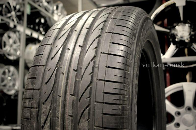 Bridgestone Dueler HP Sport 235/65 R17 108V XL