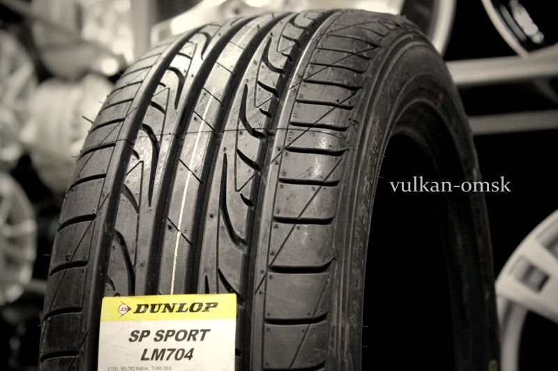 Dunlop Sport LM704 185/65 R15 88Н