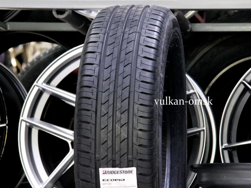 Bridgestone 185/60 R14 82H Ecopia EP150