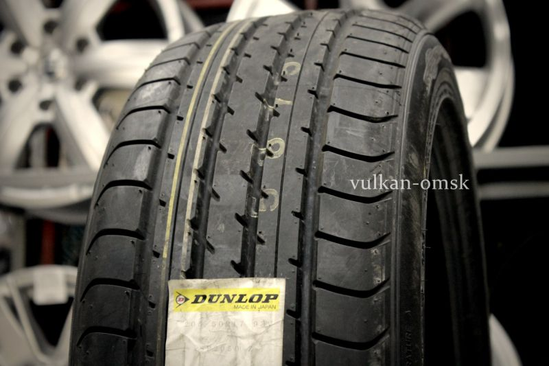 Dunlop SP Sport 2050M 205/60 R16 92H