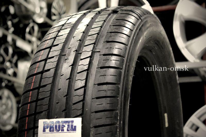 Profil Pro Ultra 225/60 R17 99V