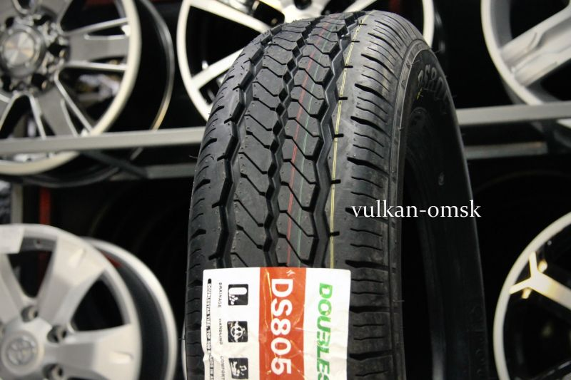 Doublestar 185/80 R14C 102/100R DS805