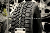 Gislaved Nord Frost 200 ID 205/65 R16 95T (шип.)